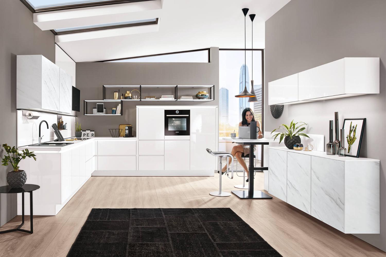 Sortiment - Küche - Möbel Planer, Eppan - Südtirol